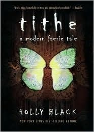 Book Review: Tithe by Holly Black