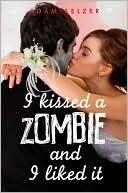 The Bookish Brunette, The Unread Reader & Adam Selzer... Zombies vs. Vampires