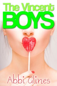 Book Review: The Vincent Boys by Abbi Glines